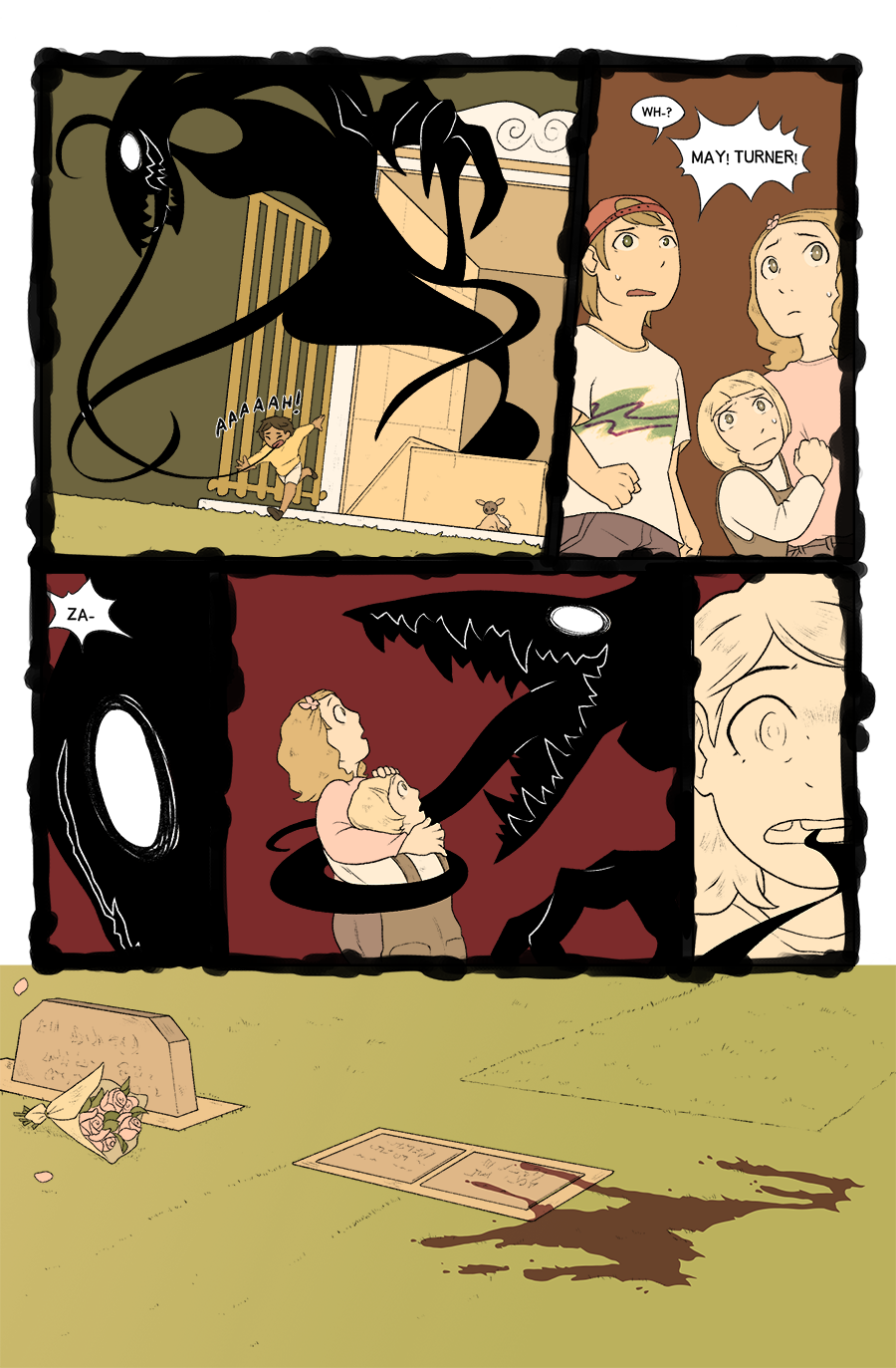 Chapter One – Page Fourteen